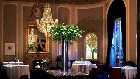 Caelis, entre los veinte mejores restaurantes del mundo - ReservaMesa.travel | Reservarestaurantes.com | Scoop.it