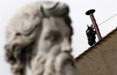 ¿Qué tiene en común la elección del Papa y 'Gran Hermano ...   Iván   Scoop.it