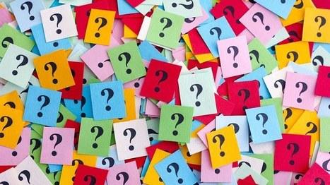 Entretien d'embauche : les questions les plus fréquentes   Sebastian's HR & Recruitment   Scoop.it