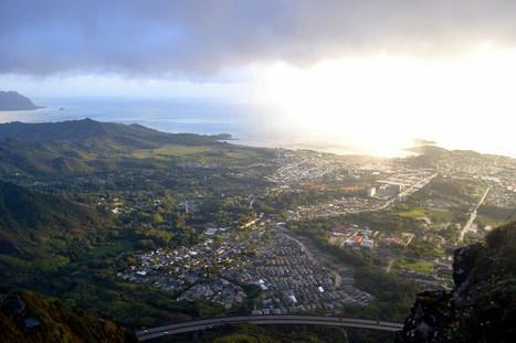 Hawaiian sunrise   ❀ hawaiibuzz ❀   Scoop.it