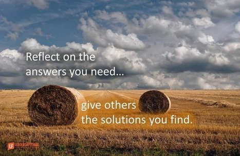 How to Find Your Great Contribution   Conscious Business Collaborations   Scoop.it