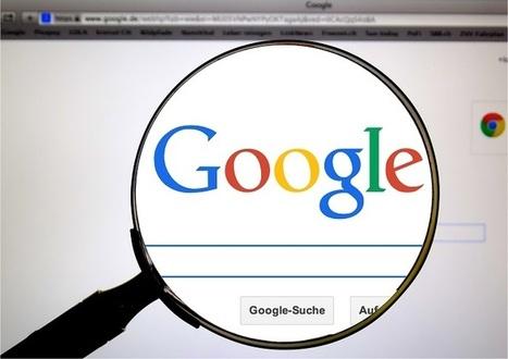 Plus de la moitié des utilisateurs ne font pas la différence entre résultat naturel et sponsorisé dans Google | Presse-Citron | Digital News in France | Scoop.it