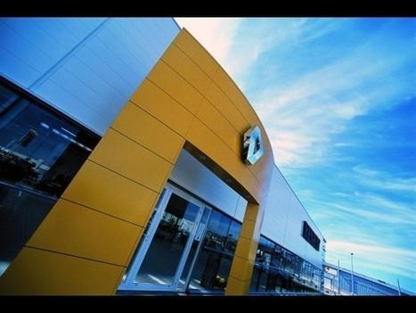 Boosté par Renault, le marché auto français repart | Renault, Dacia et Opel | Scoop.it