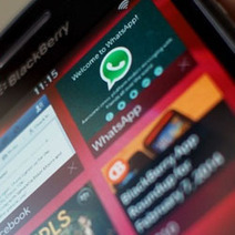 Radio Me el WhatsApp para personas mayores | Entuespacio | La calidad de vida | Scoop.it
