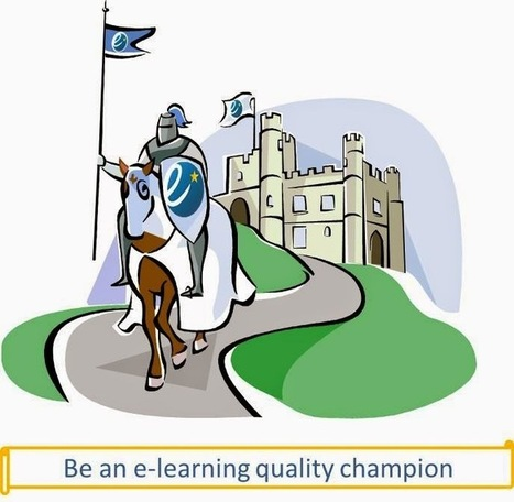 QUODL - Quality of Online & Distance Education | Quality assurance of eLearning | Scoop.it