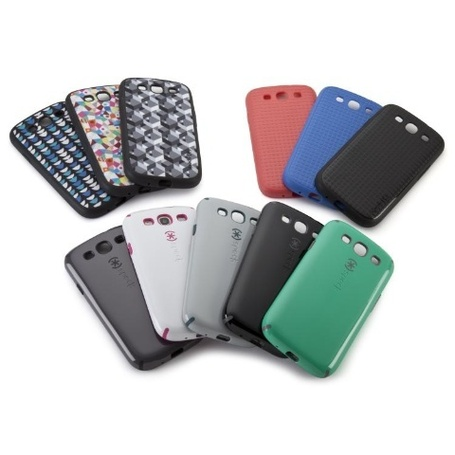 New Speck Collection Debuts Today for Samsung Galaxy S III | TechGadgetry | Scoop.it