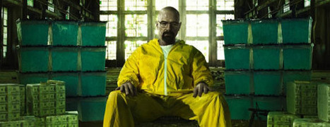Spanish 'Breaking Bad' Is Real, And It's Spectacular | gcse spanish | Scoop.it