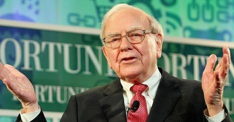 7 Highly Effective Habits of Warren Buffett   Effective Time Management   Scoop.it