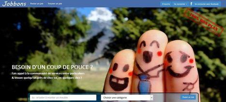 Des vacances en toute tranquillité grâce au jobbing! | Presse-france.info communiquez par le web | Nouveau portail internet | Scoop.it
