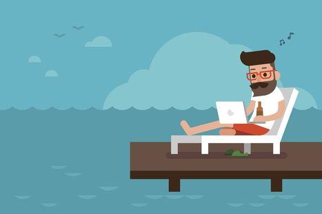 C'est l'été, aucune chance d'être embauché ? Au contraire... | Actualités Emploi et Formation - Trouvez votre formation sur www.nextformation.com | Scoop.it