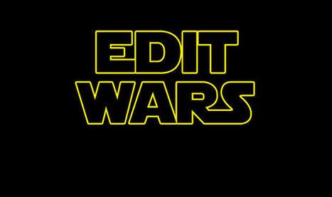 Top 10 des guerres les plus ridicules sur Wikipedia, le troll ... - Topito | Wikipédia, wikimedia et autres | Scoop.it
