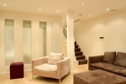 Cellar Conversions Add Value and Space to the Property | Home improvement | Scoop.it