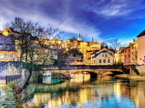 12 reasons Luxembourg is the best country in the world | Luxembourg (Europe) | Scoop.it