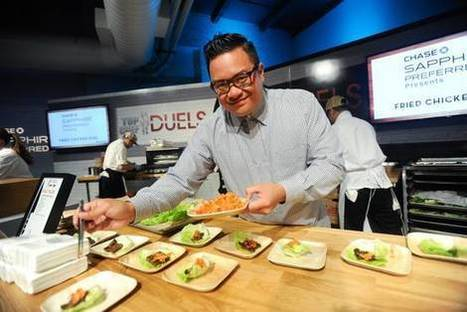 Don't Expect Authentic Eats From Dale Talde | Urban eating | Scoop.it