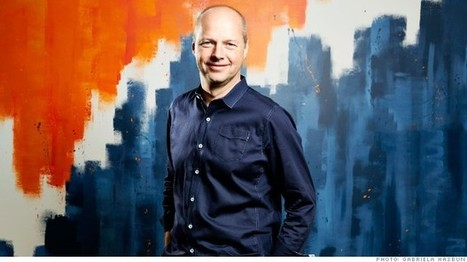 In conversation with: Sebastian Thrun, CEO, Udacity | Managing Technology and Talent for Learning & Innovation | Scoop.it