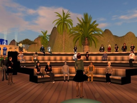 11 tips for successful virtual training - Hypergrid Business   ThinkinCircles   Scoop.it
