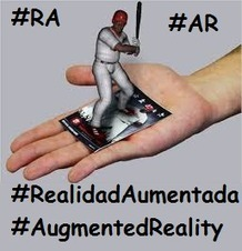 Crea y aprende con Laura: 160 Posts de Realidad Aumentada, Etiquetas NFC, SoLoMo y Códigos QR | REALIDAD AUMENTADA Y ENSEÑANZA 3.0 - AUGMENTED REALITY AND TEACHING 3.0 | Scoop.it
