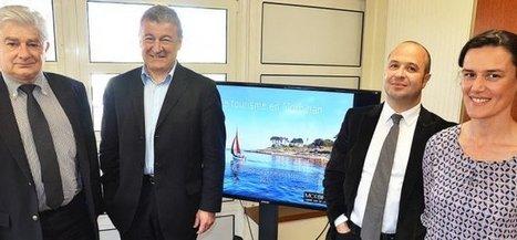 Tourisme. Le Morbihan affiche ses ambitions - Le Télégramme | Pénest'in Touch | Scoop.it