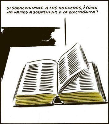 Amb paraules i imatges d'altri (El Roto) | Llibre digital i lectura | Scoop.it