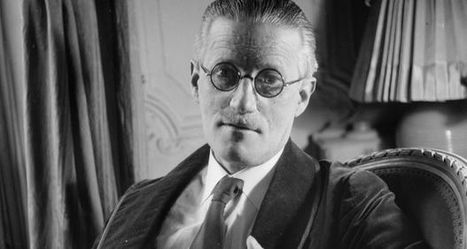 The ghosts in  James Joyce's modern machine | The Irish Literary Times | Scoop.it
