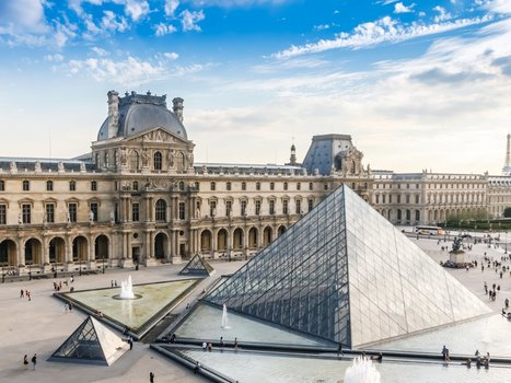 36 beautiful museums every history buff needs to see in their lifetime | Lingua Greca Translations | Scoop.it