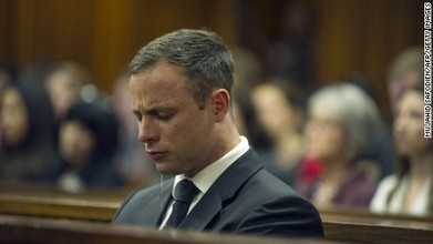Prosecutors appealing Pistorious sentence | Gender and Crime | Scoop.it