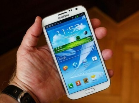 Samsung Galaxy Note 3 Supposedly Launching on September 27th   Nerd Vittles Daily Dump   Scoop.it