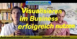 Visualisierung gehirn-gerecht im Job nutzen | Zeichnend Ideen finden, Probleme lösen... | Expertentalk Michael Weitbrecht | Articles to read | Scoop.it