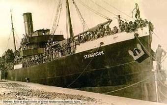 e-learning, conocimiento en red: El Barco del Exilio: Guía de viaje. Nuevo Proyecto ... memoria y creatividad | Educacion, ecologia y TIC | Scoop.it