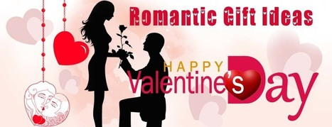 5 Romantic Gift Ideas For Valentine's Day   Myfloralkart.com   Scoop.it
