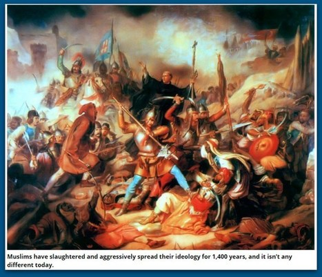 750 Yrs Ago A Philosopher Gave A Dire Warning About Islam & It's EXACTLY What's Happening NOW – BB4SP | Conservative Politics | Scoop.it
