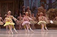 En el cine Conde Duque de Santa Engracia hoy en directo : La Belle au bois dormant   Opéra national de Paris   Terpsicore. Danza.   Scoop.it