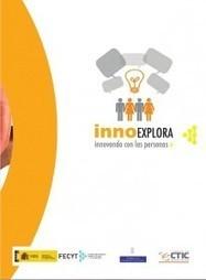 Innovando con las personas   herramientas y recursos docentes   Scoop.it
