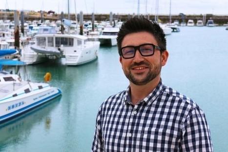 Entretien avec Sylvain Breffy, Community Manager de l'Office de Tourisme de l'île d'Oléron et du bassin de Marennes | Tourisme et Formation | Scoop.it