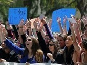 CSU Channel Islands students rally in support of marriage equality | Millennial Research Paper | Scoop.it