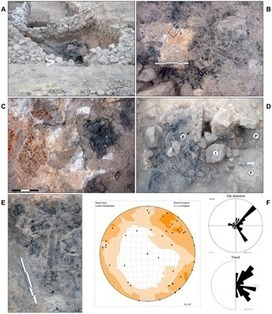 PLoS ONE: Squaring the Circle. Social and Environmental Implications of Pre-Pottery Neolithic Building Technology at Tell Qarassa (South Syria) | Archaeology Articles and Books | Scoop.it