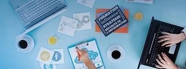 Intelligence Stratégique: formation pour entreprises | Veille_Curation_tendances | Scoop.it