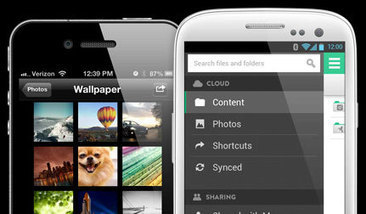 SugarSync 2.0 public beta launches - SlashGear | All Technology Buzz | Scoop.it