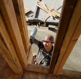 Residential construction fuels sales of power tools, carpet - Baltimore Business Journal (blog) | Successfully running a construction company | Scoop.it
