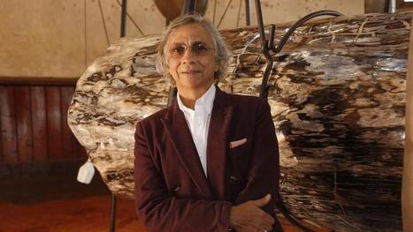 Le sculpteur brésilien Tunga est mort à 64 ans | Art contemporain et culture | Scoop.it