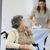 Qu'est-ce que le baluchonnage ? | Société et vieillissement en France | Scoop.it