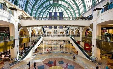 Al Futtaim et le groupe Chalhoub vont ouvrir des grands magasins au Moyen-Orient | Retail Intelligence® | Scoop.it