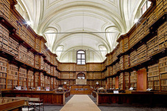 The 25 Most Beautiful Public Libraries in the World - Flavorwire | The Scoop on Libraries | Scoop.it
