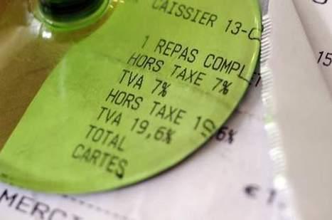 TVA, SMIC, prestations, timbre... ce qui change au 1er janvier 2014 | 694028 | Scoop.it