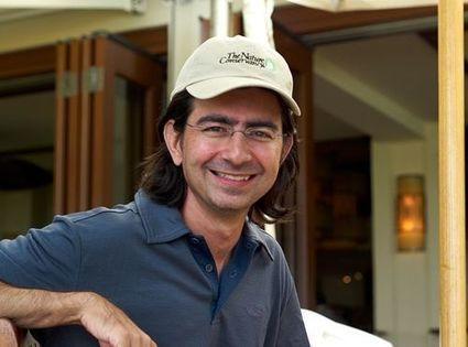 Así es Pierre Omidyar, el último 'multimillonario tecnológico' que llega al periodismo - 233grados.com | El mundo utópico del periodismo | Scoop.it