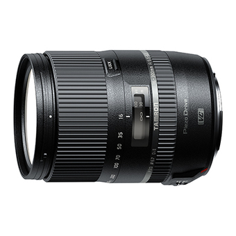 Tamron officialise son nouveau 16-300 mm stabilisé | Jaclen 's photographie | Scoop.it
