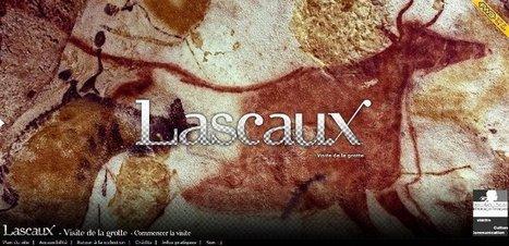 [IL Y A 6 ANS] Immersion (numérique) dans les grottes françaises ! | Clic France | Scoop.it