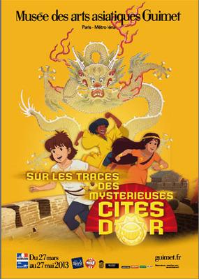 Sur les traces des mystérieuses Cités d'Or ... | Petites infos sur tout, venues de partout | Scoop.it