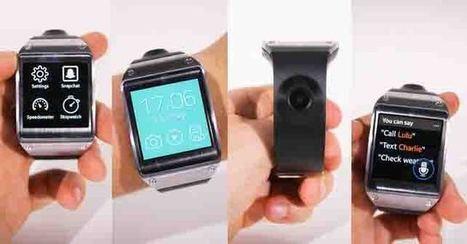Samsung Gear 2 Smart Watches | Best Tech News Tools | Scoop.it