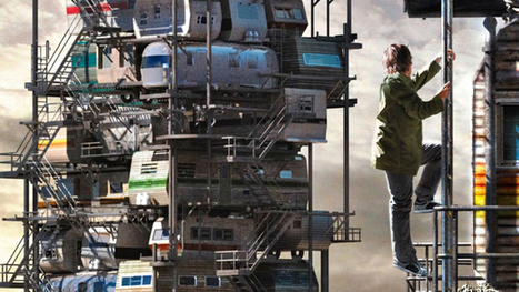 Ready Player One Avatar Contest Seeks Fan Creations | cool stuff from research | Scoop.it